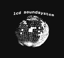 LCD Soundsystem by Sebastian Radzikowski
