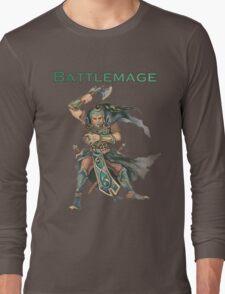Battlemage Long Sleeve T-Shirt