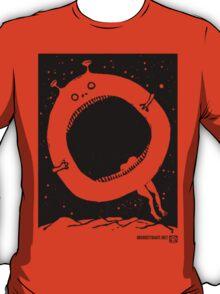 The Quoxxle (Black) T-Shirt