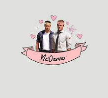 McDanno's Love Unisex T-Shirt