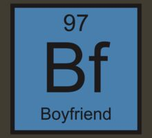 Boyfriend by BrightDesign