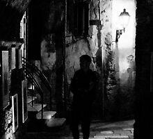 Alone in the Dark by Marco Borzacconi