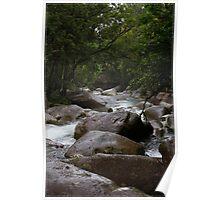 Josephine Creek, FNQ Poster