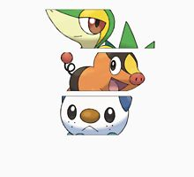 Pokémon starters - 5th Gen T-Shirt