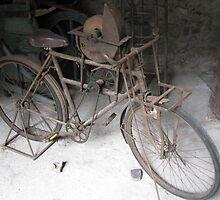 bicicletta da arrotino by patrizia63