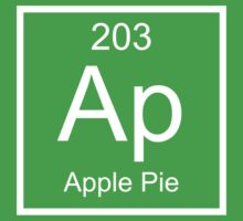Apple Pie by BrightDesign