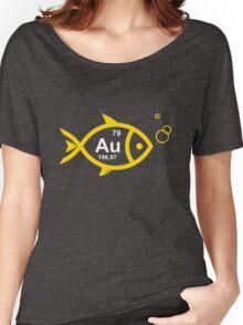GoldFish Women's Relaxed Fit T-Shirt