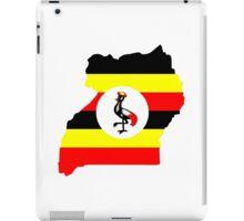Uganda iPad Case/Skin