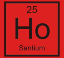 Ho Santium Element by BrightDesign