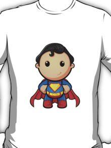 A Super Man - Hands On Hips T-Shirt