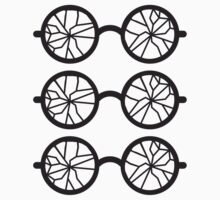 Broken Glasses Design by Style-O-Mat