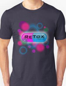 ReTox - Food for Mood T-Shirt