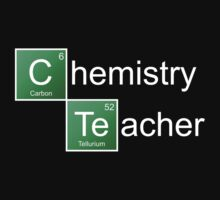 Chemistry Teacher by BrightDesign