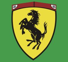 Scuderia Sleipnir Shield One Piece - Short Sleeve