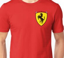 Scuderia Sleipnir Shield Unisex T-Shirt