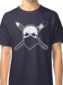 Art Bandit Classic T-Shirt