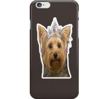 dog need loved iPhone Case/Skin