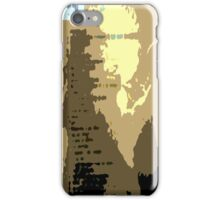 Massive Fang Hill iPhone Case/Skin