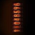 Steins;Gate Divergence Meter by J P