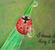 Ladybug by fladelita