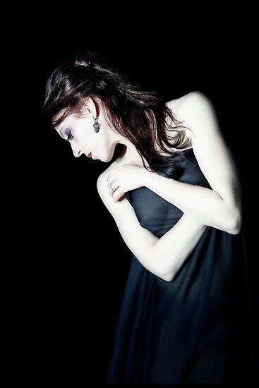 Nightshade by Jennifer Rhoades