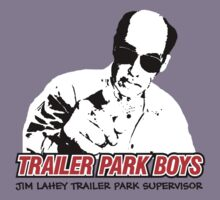 Lahey - Trailer Park Boys by derP