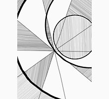 Circles and lines  Classic T-Shirt