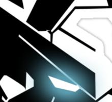 Gundam Exia Sticker