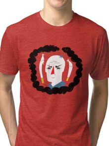 Locke & Friends Tri-blend T-Shirt