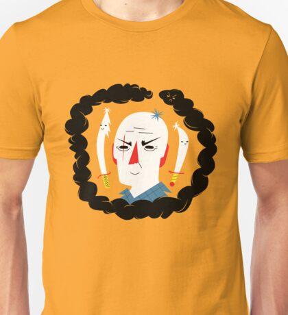 Locke & Friends Unisex T-Shirt