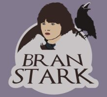 Bran Stark by kingUgo