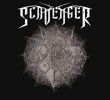 SCAVENGER - Capra Mosh (black) T-Shirt