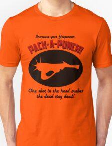 PACK-A-PUNCH! T-Shirt