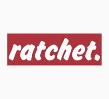 ratchet cool by d1bee