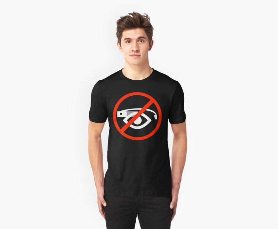 Ban sign (white) by stopthecyborgs
