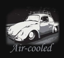Air Cooled by VolkWear