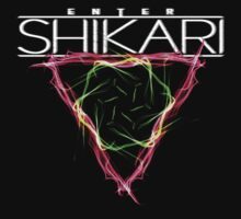 Enter Shikari by trojanwill96