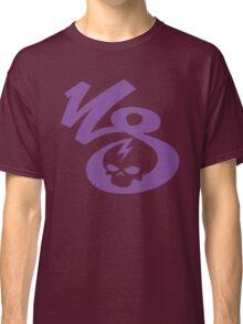 KrakkdSkullz - KS Logo - Azure Classic T-Shirt