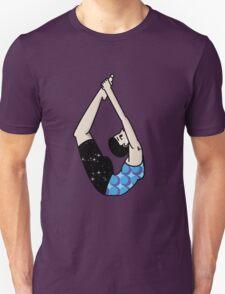 Bow Pose T-Shirt