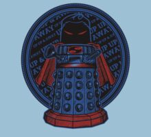 Up, Up, Away, and Exterminate!! Kids Clothes