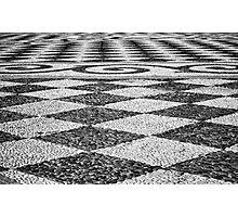 Plaza de Espana, Seville Photographic Print