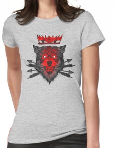 Winter Has Come! Womens Fitted T-Shirt