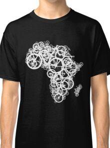 Africa T - (Black) Classic T-Shirt