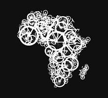 Africa T - (Black) Unisex T-Shirt