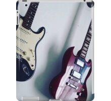 Guitar and Bass iPad Case/Skin