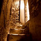 Exit from the Crypt by mikebov