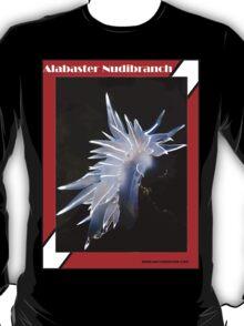 Alabaster Nudibranch T-Shirt