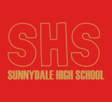 Sunndale High by ChristieRose