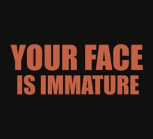 Your Face by McArtistic