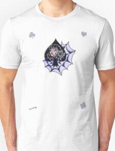 Vamp Girl  T-Shirt